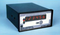 Digital Devices, Time Interval Meter, Revolution Counter
